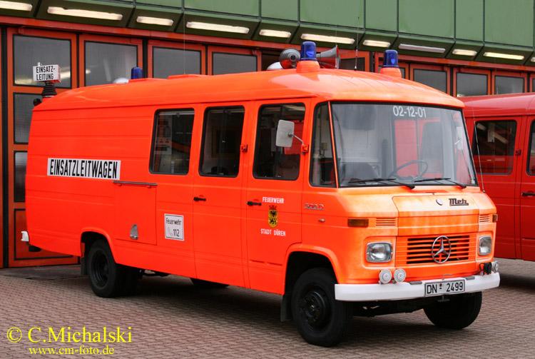 Florian d ren elw 2 01 a d for Mercedes benz elw