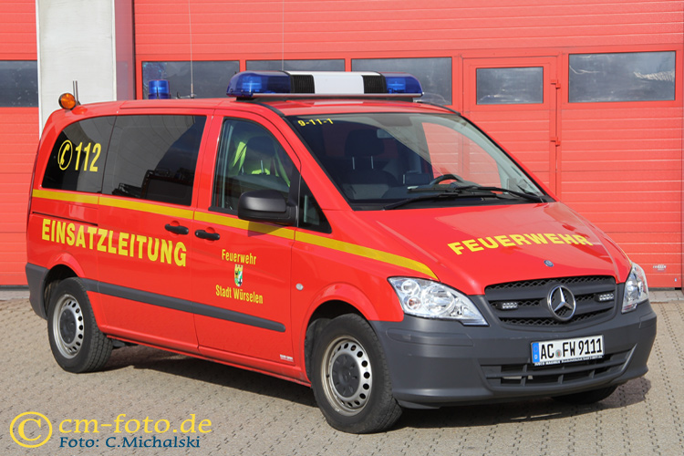 Florian Würselen 01 ELW 101