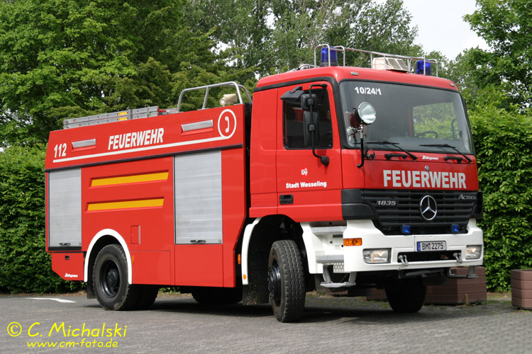 Florian Wesseling PTLF 4000-01